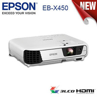 PROYEKTOR EB-X450 LCD BY EPSON