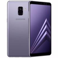 Handphone / HP Samsung A8 2018 ORIGINAL RESMI SEIN [RAM 4GB /ROM 32GB]