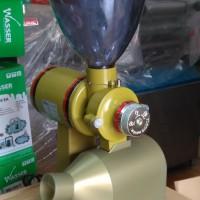 CV TTG Grinder Coffee (Mesin Penggiling Kopi) CG-800