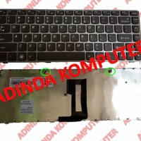 Keyboard Laptop Lenovo Ideapad Z450 Z460 Z460A Z460G