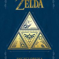 Legend of Zelda Encyclopedia [English]