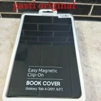Original Book Cover Magnetic Samsung Galaxy Tab A8 2017 8inch Autolock