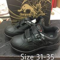 Sepatu sekolah merk jaguar back to school
