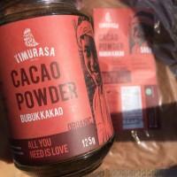 Timur Rasa Cacao Powder Organic 125gr