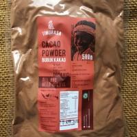Timur Rasa Cacao Powder Organic 500gr