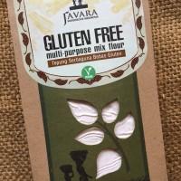Javara Multi-Purpose Mix Flour (Gluten Free) 500gr
