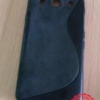 Case LG F240K Optimus G Pro Softcase Silikon LG F240K Optimus G Pro