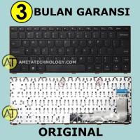 Keyboard Laptop ORIGINAL Lenovo IdeaPad 110-14 110-14ibr 110-14isk