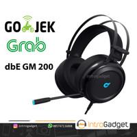 dbE GM200 / GM 200 Headphone Gaming Headset