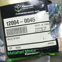 VALVE INTAKE EDGE 12004-0045 ORIGINAL