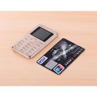 Harga hp seukuran kartu nama kredit atm east blue 3 pilihan | antitipu.com