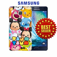 Casing Hp Tsum Tsum Disney Samsung Galaxy A5(2015) Custom Case