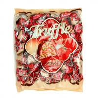 Coklat Elvan Truffle Bag 500gram chocolate import