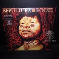 Vinyl SEPULTURA roots