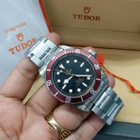 Tudor rotor jam tangan pria new arrival metic super premium