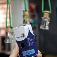 Harga ladea car freshner pengharum mobil parfum mobil pewangi | Pembandingharga.com