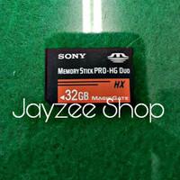 Memory Card/ MC PSP 32GB