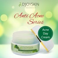 Krim Jerawat / Acne Day Cream Djoyskin - RESMI BPOM