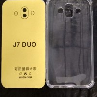 Anti Crack Samsung J7 Duo NEW !!