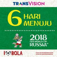 Langganan TransVision TV kabel murah + channel piala dunia