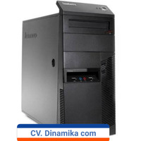 Cpu komputer pc tower lenovo core i5 ori murah garansi