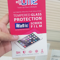 Samsung Galaxy J4 Ume Tempered glass Anti gores kaca
