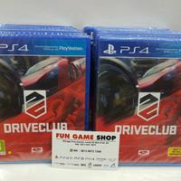 BD PS4 DRIVE CLUB REG 2
