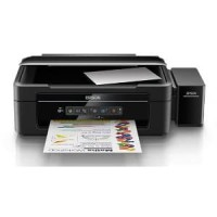 Printer Epson L385 All In One Wireless CP368 C_Print