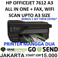 hp officejet 7612 a3 all in one printer CP384 C_Print