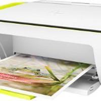 AIO Printer Hp Deskjet 2135 CP293 C_Print