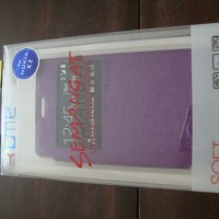 Flipshell / Leather Case / Dompet HP Nokia X2 Limited