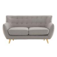 Sofa Celeste 2 Seat Grey