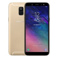 Handphone/HP Samsung A6 2018 ORIGINAL RESMI SEIN [RAM 3GB / ROM 32GB]