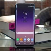 Handphone / HP Samsung S9 ORIGINAL RESMI SEIN [RAM 4GB / ROM 64GB]