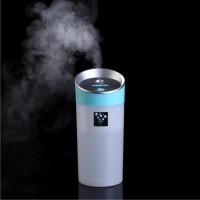 Car USB Humidifier Air Purifier Pelembab Pewangi Mobil Ruangan Kantor