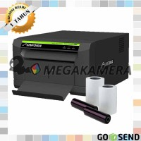 Sinfonia Color Stream Photo Printer Photo Booth / foto booth Printer