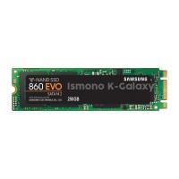 SSD M2 Samsung 860 EVO SATA 250GB