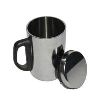 Gelas Stainless Promosi / Mug Stainless 300 ML