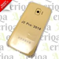 Case Anti Crack / Shock Samsung Galaxy J2 Pro 2018 / J250 Air Cushion