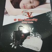selimut kesehatan bio velocity sleep mate BVSM