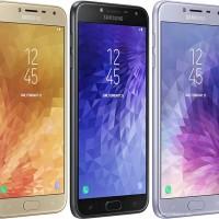 Samsung Galaxy J4 2018 Resmi Sein