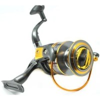 Reel Pancing DB6000A Debao Gulungan Metal Fishing Spinn Diskon