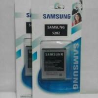 Baterai/Batre SAMSUNG GALAXY STAR DUOS S5282/Baterai SA JANUCL6