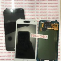 LCD TOUCHSCREEN SAMSUNG GALAXY S5 G900 COMPLETE KONTRAS BISA