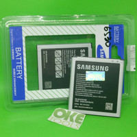 Baterai Batre Battery Samsung Grand Prime G530/J5 2015/J3 2016 Ori 100