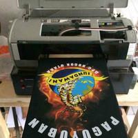 Mesin Printer Sablon DTG