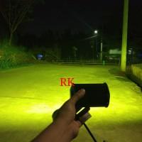 Harga lampu sorot led kuning lampu kabut led outdoor mobil dan motor | Hargalu.com