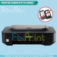Printer Canon IP2770 (unit Mesin)