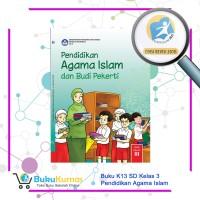 Harga buku k13 pendidikan agama islam sd kelas 3 rev | WIKIPRICE INDONESIA