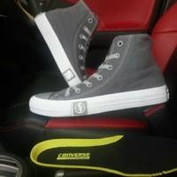 RENA- 100% import vietnam converse undefeated high Sepatu